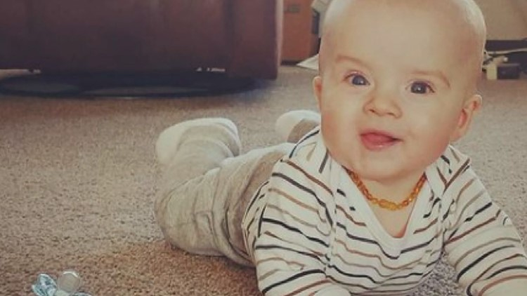 Arkansas baby with rare condition defying the odds: 'It is a miracle.'