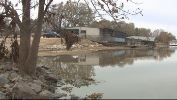 Arkansas River flood victim celebrating Thanksgiving with renewed perspective