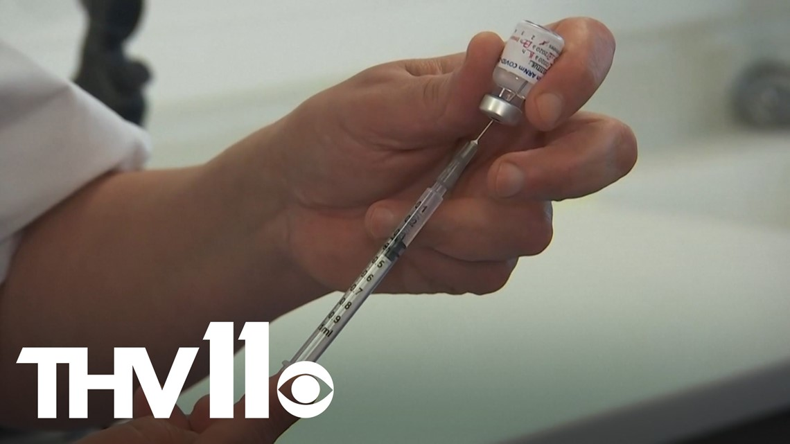 Arkansas reports 224 new COVID-19 cases, 8 new deaths