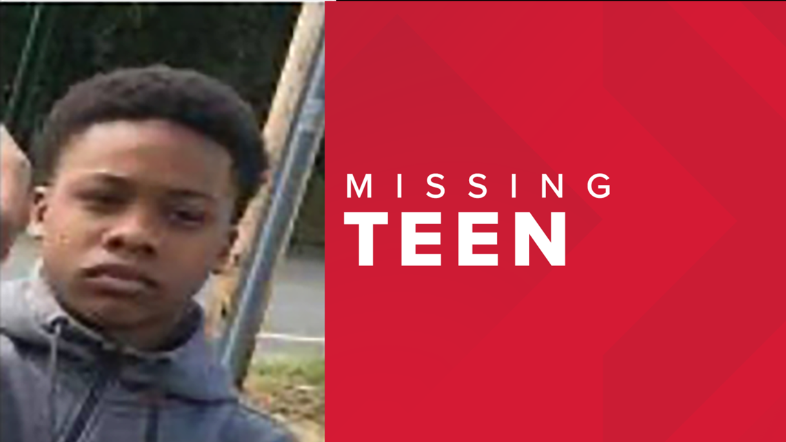 Little Rock police searching for 14-year-old runaway