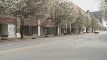 Pine Bluff officials look to open innovation hub, hope to see more locally-owned businesses
