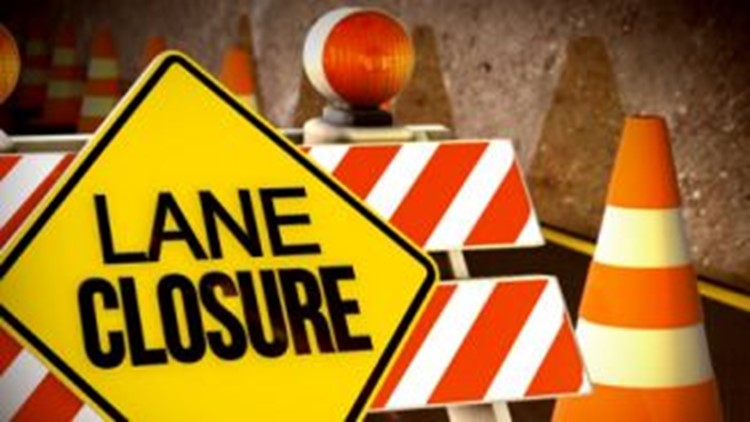 Construction on Cantrell Road in Little Rock to cause long term lane closure