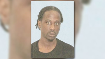 33-year-old man arrested on capital murder charge in connection to North Little Rock homicide