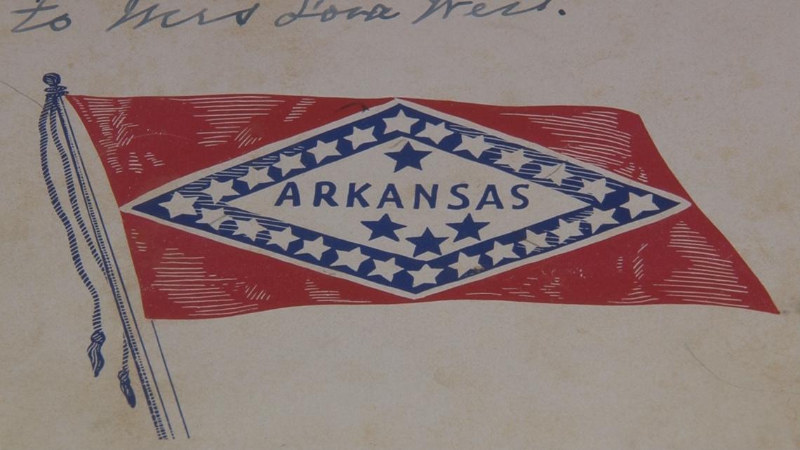 Bill to strip Confederate link to Arkansas flag fails again