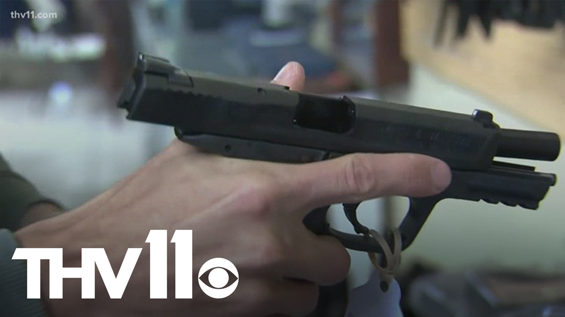 Arkansas's proposed Stand Your Ground law passes House, heads to governor's desk
