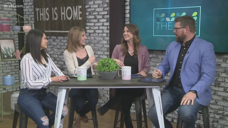 All-new show 'The Vine' off to exciting start on THV11