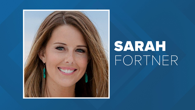 Meteorologist Sarah Fortner to return to THV11