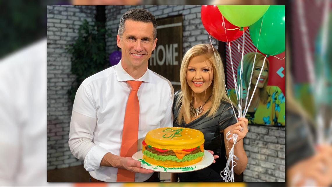 OMG! 'Eat It Up' celebrates one-year anniversary & 54 Arkansas-owned restaurants