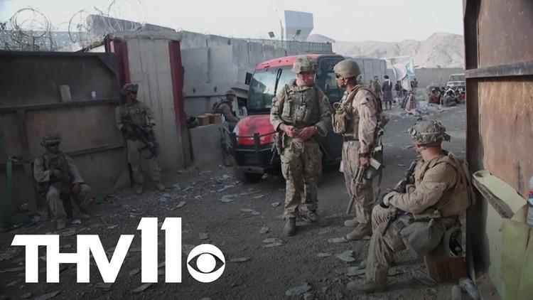 U.S. faces concerns over Afghanistan evacuation deadline