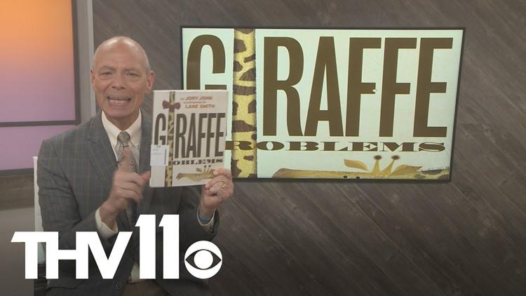 Craig O'Neill reads Giraffe Problems by Jory John