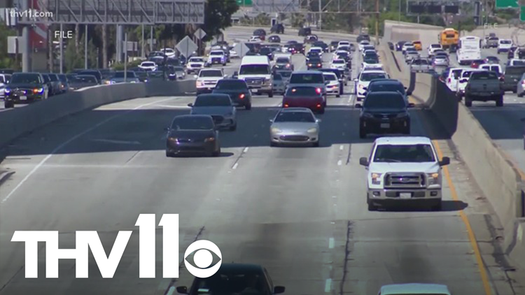 Study shows Arkansas drivers ranked 13th best in the nation