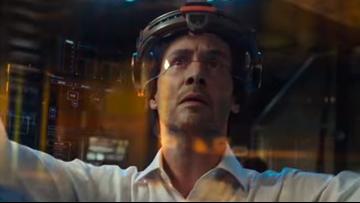 Keanu Reeves' Replicas is bad beyond belief, but that's what makes it fun