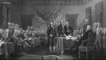 Four facts on the Fourth of July | VERIFY