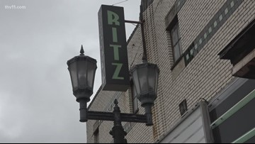 College of the Ouachitas buys historic Ritz Theater with plans to remodel into performing arts center