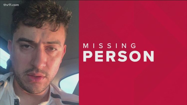 Arkansas man missing after visiting girl in Mexico