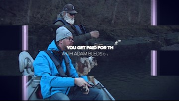 'Mountain man' shares duck hunting adventures in Arkansas