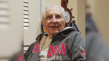 Family separated from 98-year-old father in nursing home due to virus concerns