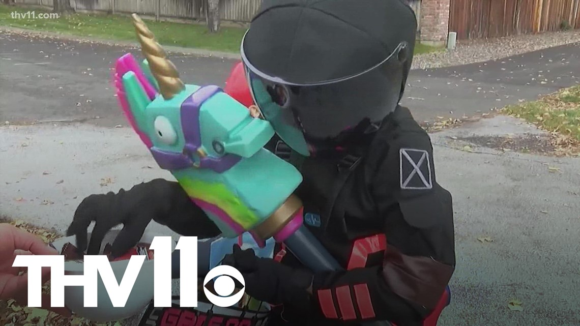 CDC says Halloween can be 'normal' this year, with precautions