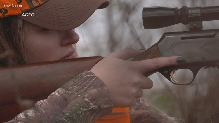 These are the Arkansas deer hunting season 2021-2022 dates