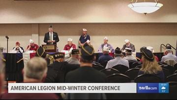 American Legion Mid-Winter Conference