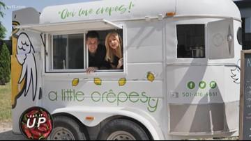 Eat It Up | Little Crêpesy