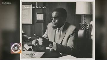 Al Bell's road to the top of the music world started in Arkansas