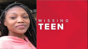 Little Rock police searching for missing 15-year-old girl, last seen leaving her residence