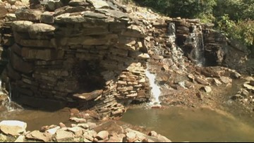 Old Mill opens to visitors after renovations