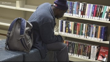 Central Arkansas Library System implements new changes affecting taxpayer time, money