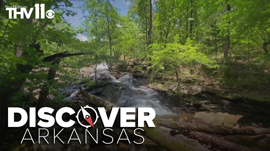 Woolly Hollow State Park | Discover Arkansas