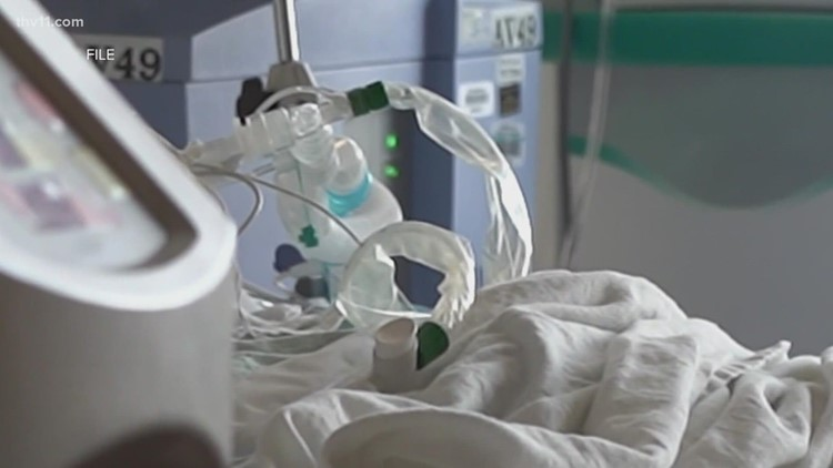 Arkansas reports 1,401 new COVID-19 cases, 17 new deaths