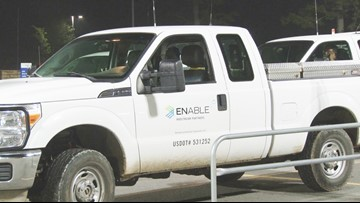 Garland Co. residents return home after being evacuated for gas line rupture