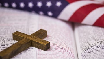 Arkansas House approves bill requiring schools to offer Bible course