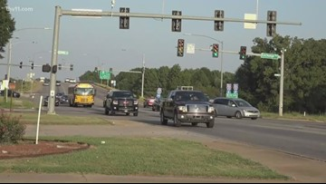 Conway looking to get public transportation