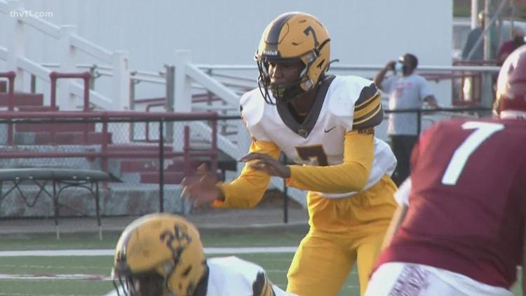 Final scores for Week Zero of Arkansas high school football