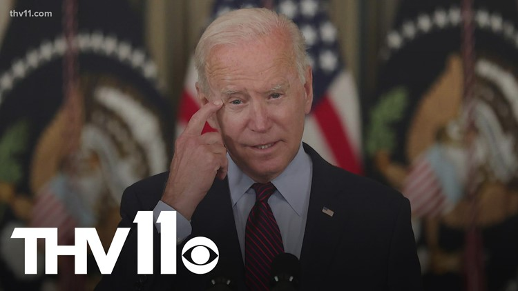 President Biden calls for unity during virtual DNC meeting