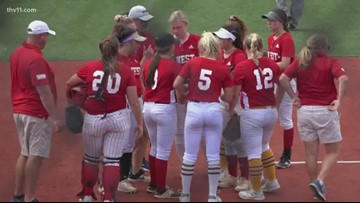 West blanks East, 7-0, in All-Star softball game