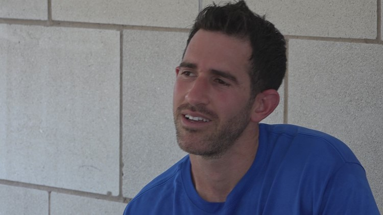 Arkansas Travelers pitching coach to play for native Israel in Tokyo Olympics