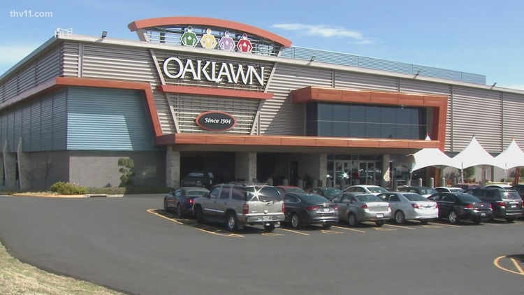 Oaklawn Racing and Gaming set to open new hotel, restaurants