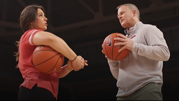 Hoopin' with Hunter Yurachek: A conversation with Arkansas's Athletic Director