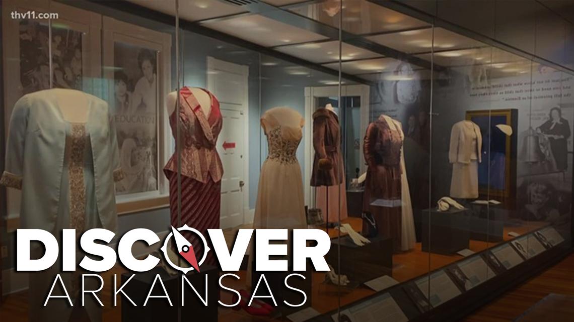 Old Arkansas State House Museum | Discover Arkansas