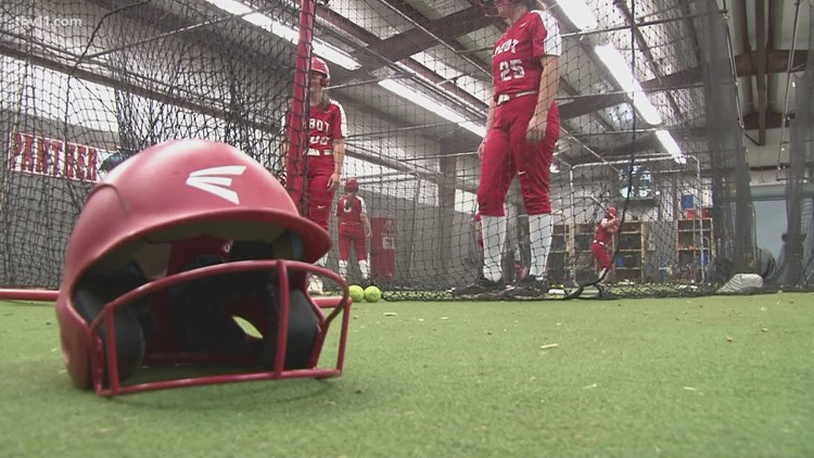 Cabot softball excited to defend 6A crown