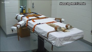 Proposed bill to limit last meal for death row inmates