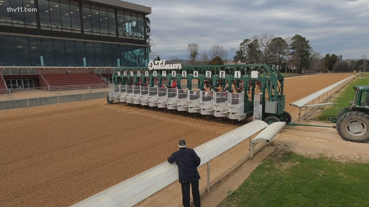 COVID-19 safety rules to know before heading to Oaklawn infield