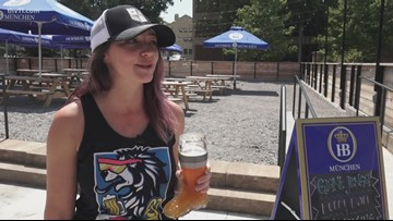 Little Rock gears up for the World Cup