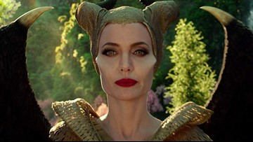 There's barely any Maleficent in the kinda boring sequel Mistress of Evil