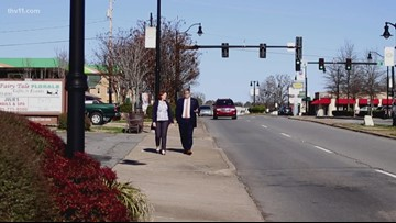 Face-lift coming for two North Little Rock neighborhoods