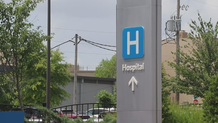 Arkansas hospitals begin to feel some relief as virus hospitalizations decline
