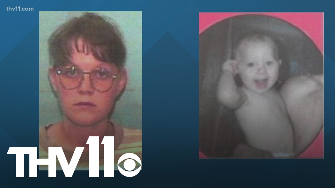Group reportedly locates bodies of Arkansas mother and daughter missing since 1998
