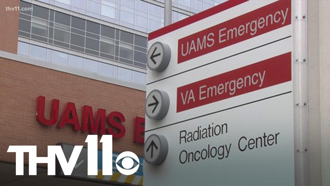 Arkansas researchers study links between meth & stress